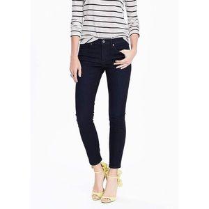 Banana Republic Dark Wash Skinny Ankle Jeans